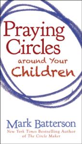 Praying Circles - Book Photo